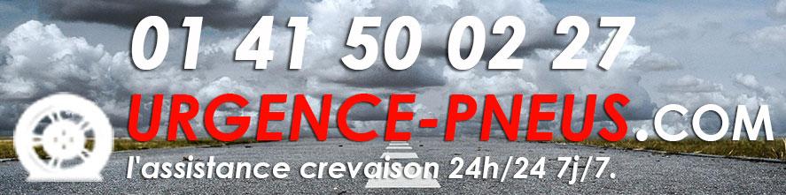 Société de réparation de pneu sur place 24/7 Paris et région parisienne